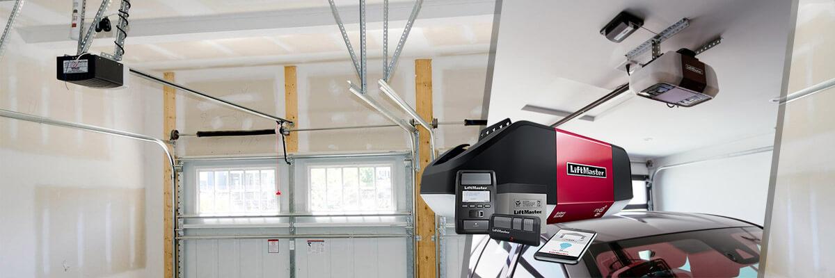 Garage Door Openers Repair Coquitlam